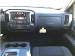 2017 Silverado 1500 Crew Cab 4x4 Pickup #17924 - photo 19