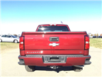2017 Silverado 1500 Crew Cab 4x4 Pickup #17924 - photo 21