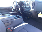 2017 Silverado 1500 Crew Cab 4x4 Pickup #17924 - photo 26