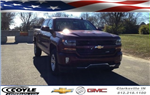 2017 Silverado 1500 Crew Cab 4x4 Pickup #17924 - photo 1