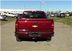 2017 Silverado 1500 Crew Cab 4x4 Pickup #17924 - photo 32