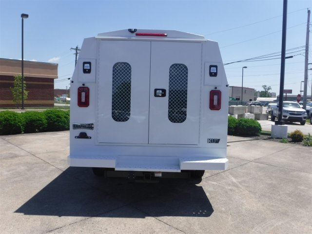 2017 Express 3500, Knapheide Service Utility Van #17969 - photo 23