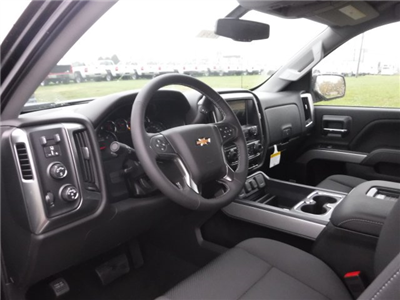 2018 Silverado 1500 Crew Cab 4x4 Pickup #18139 - photo 5