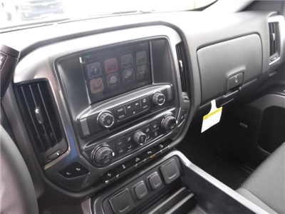 2018 Silverado 1500 Crew Cab 4x4 Pickup #18139 - photo 7