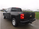 2018 Silverado 1500 Crew Cab 4x4 Pickup #18139 - photo 14