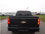 2018 Silverado 1500 Crew Cab 4x4 Pickup #18139 - photo 19