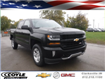 2018 Silverado 1500 Crew Cab 4x4 Pickup #18139 - photo 1