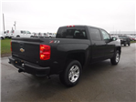 2018 Silverado 1500 Crew Cab 4x4 Pickup #18139 - photo 2
