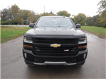 2018 Silverado 1500 Crew Cab 4x4 Pickup #18139 - photo 4