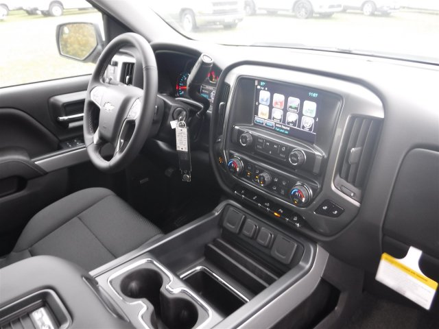 2018 Silverado 1500 Crew Cab 4x4, Pickup #18142 - photo 29