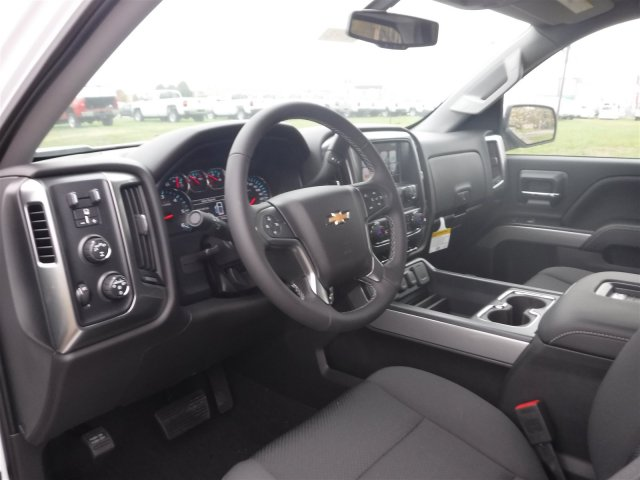 2018 Silverado 1500 Crew Cab 4x4, Pickup #18142 - photo 6