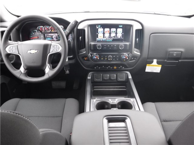 2018 Silverado 1500 Crew Cab 4x4, Pickup #18142 - photo 20