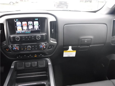 2018 Silverado 1500 Crew Cab 4x4, Pickup #18142 - photo 22