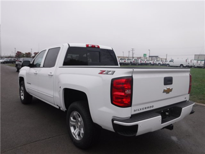 2018 Silverado 1500 Crew Cab 4x4, Pickup #18142 - photo 25