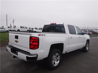 2018 Silverado 1500 Crew Cab 4x4, Pickup #18142 - photo 2