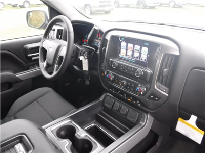 2018 Silverado 1500 Crew Cab 4x4 Pickup #18142 - photo 29