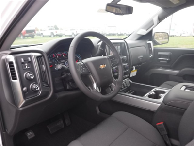 2018 Silverado 1500 Crew Cab 4x4 Pickup #18142 - photo 6