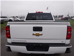 2018 Silverado 1500 Crew Cab 4x4 Pickup #18142 - photo 26