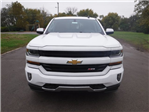 2018 Silverado 1500 Crew Cab 4x4, Pickup #18142 - photo 3