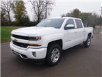 2018 Silverado 1500 Crew Cab 4x4, Pickup #18142 - photo 4