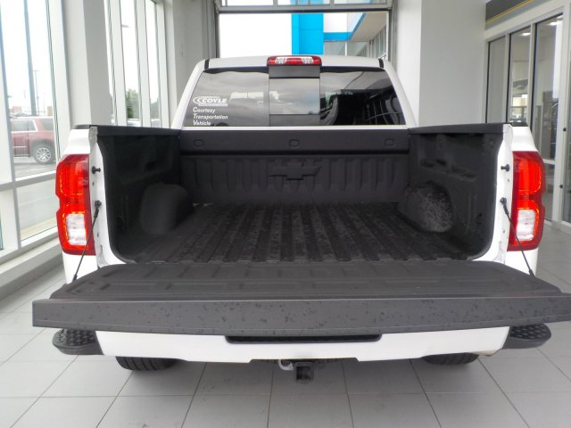 2018 Silverado 1500 Crew Cab 4x4,  Pickup #18146 - photo 2