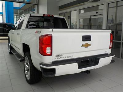 2018 Silverado 1500 Crew Cab 4x4,  Pickup #18146 - photo 17