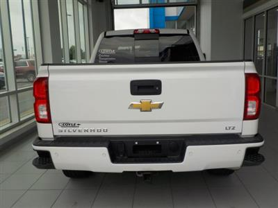 2018 Silverado 1500 Crew Cab 4x4,  Pickup #18146 - photo 19