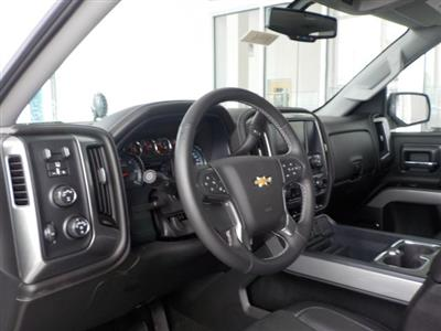 2018 Silverado 1500 Crew Cab 4x4,  Pickup #18146 - photo 5