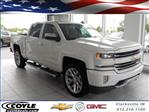 2018 Silverado 1500 Crew Cab 4x4,  Pickup #18146 - photo 1