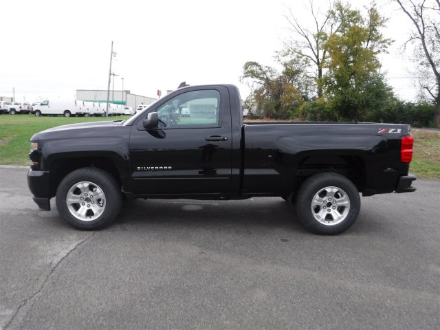 2018 Silverado 1500 Regular Cab 4x4, Pickup #18150 - photo 20