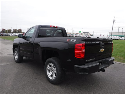 2018 Silverado 1500 Regular Cab 4x4, Pickup #18150 - photo 21