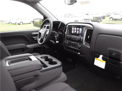 2018 Silverado 1500 Regular Cab 4x4, Pickup #18150 - photo 30