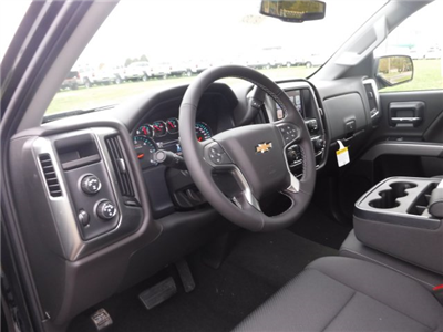 2018 Silverado 1500 Regular Cab 4x4, Pickup #18150 - photo 6