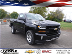 2018 Silverado 1500 Regular Cab 4x4, Pickup #18150 - photo 1