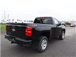 2018 Silverado 1500 Regular Cab 4x4, Pickup #18150 - photo 2