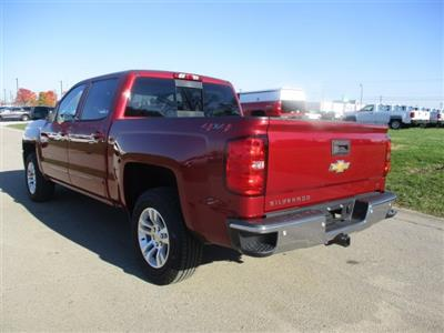 2018 Silverado 1500 Crew Cab 4x4 Pickup #18161 - photo 21
