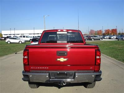 2018 Silverado 1500 Crew Cab 4x4 Pickup #18161 - photo 22