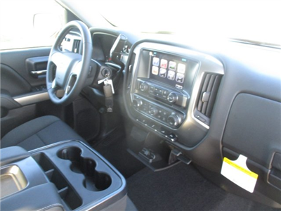 2018 Silverado 1500 Crew Cab 4x4 Pickup #18161 - photo 26