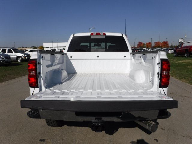 2018 Silverado 2500 Crew Cab 4x4 Pickup #18184 - photo 27