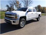 2018 Silverado 2500 Crew Cab 4x4 Pickup #18184 - photo 4