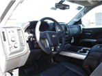 2018 Silverado 2500 Crew Cab 4x4 Pickup #18184 - photo 6