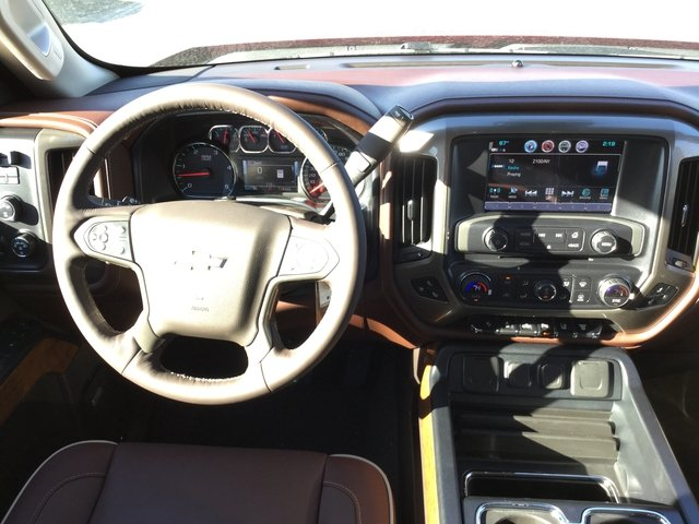 2018 Silverado 2500 Crew Cab 4x4, Pickup #18210 - photo 24