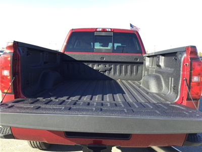 2018 Silverado 2500 Crew Cab 4x4, Pickup #18210 - photo 27