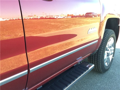 2018 Silverado 2500 Crew Cab 4x4, Pickup #18210 - photo 28