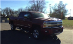 2018 Silverado 2500 Crew Cab 4x4, Pickup #18210 - photo 33