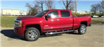 2018 Silverado 2500 Crew Cab 4x4, Pickup #18210 - photo 35