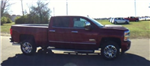 2018 Silverado 2500 Crew Cab 4x4, Pickup #18210 - photo 40