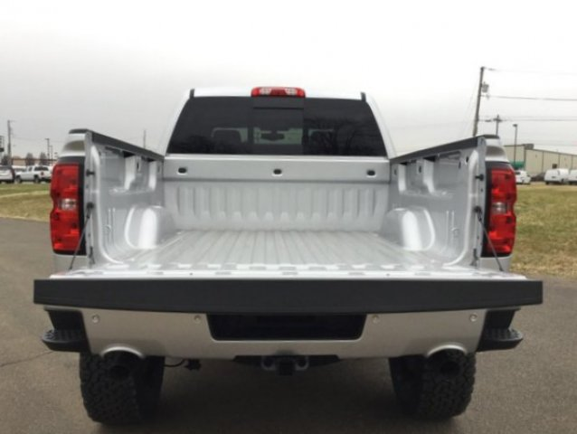 2018 Silverado 1500 Crew Cab 4x4,  Pickup #18266 - photo 39
