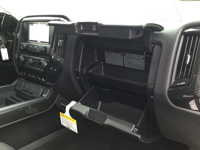 2018 Silverado 1500 Crew Cab 4x4,  Pickup #18266 - photo 44