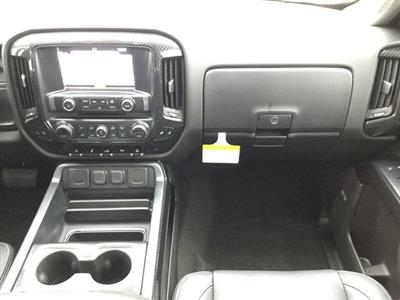 2018 Silverado 1500 Crew Cab 4x4,  Pickup #18266 - photo 36